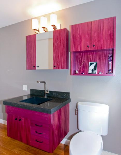 WJS Custom Cabinetry Gallery